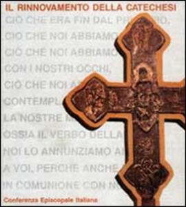 Libro Il rinnovamento della catechesi