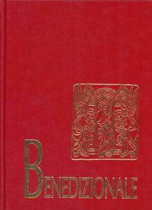 Libro Benedizionale