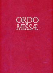 Ordo missae in cantu