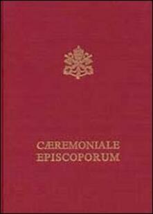 Voluntariadobaleares2014.es Caeremoniale episcoporum. Pontificale romano. Editio typica Image