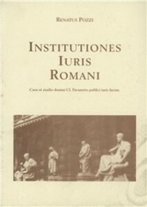 Institutiones iuris romani