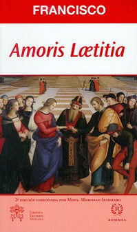 Amoris laetitia. Esortazione apostolica postsinodale