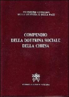 Antondemarirreguera.es Compendio della dottrina sociale della Chiesa Image