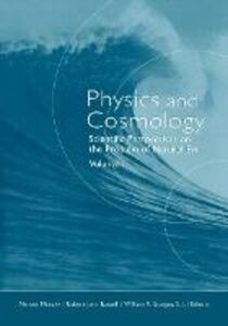 Libro Scientific perspectives on the problem of natural evil. Vol. 1: Physics and cosmology.