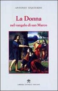 La donna nel vangelo di San Marco