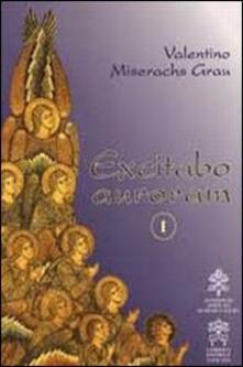 Promoartpalermo.it Excitabo auroram. Vol. 2: De musica sacra aliisque scriptis ad eandem artem quodammodo pertinentibus. Image