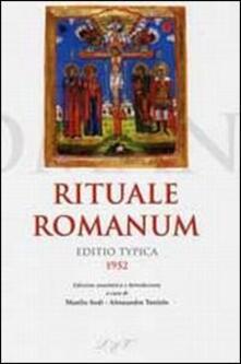 Rituale romanum. Editio typica 1952.pdf