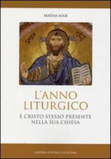 Squillogame.it Anno liturgico. È Cristo stesso presente nella sua Chiesa Image