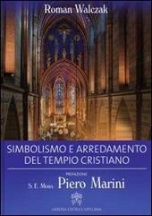 Simbolismo e arredamento del tempio cristiano