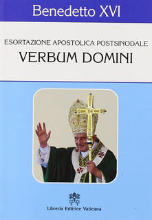 Winniearcher.com Verbum Domini. Esortazione apostolica postsinodale Image