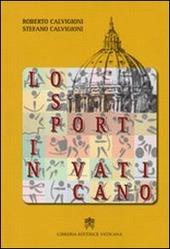 Lo sport in Vaticano