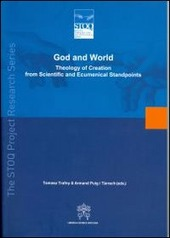 God and world. Theology of creation from scientific and ecumenical standpoints