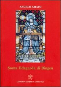 Santa Ildegarda di Bingen