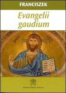 Evangelii gaudium. Ediz. polacca