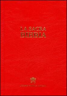 Nicocaradonna.it La Sacra Bibbia Image