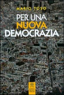 Milanospringparade.it Per una nuova democrazia Image