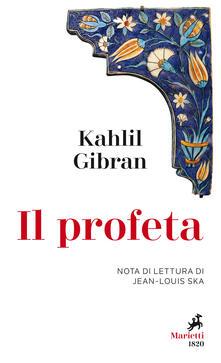 Premioquesti.it Il profeta Image
