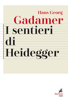 Grandtoureventi.it I sentieri di Heidegger Image