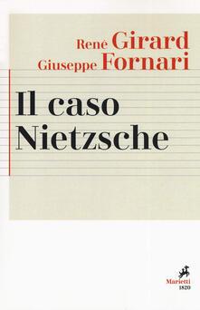 Fondazionesergioperlamusica.it Il caso Nietzsche. La ribellione fallita dell'Anticristo Image