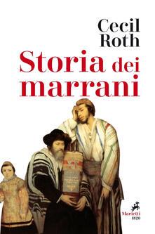 Amatigota.it Storia dei marrani Image