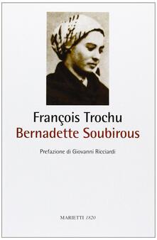 Warholgenova.it Bernadette Soubirous Image