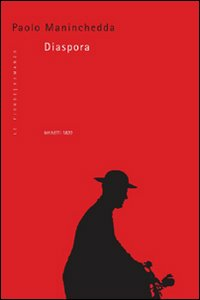 Libro Diaspora Paolo Maninchedda