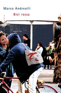 Libro Bici rossa Marco Andreolli