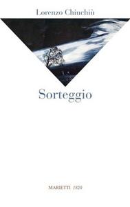 Libro Sorteggio Lorenzo Chiuchiù