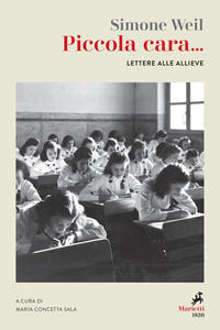 Piccola cara... Lettere alle allieve