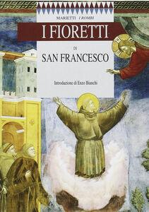 Libro I fioretti di san Francesco