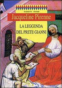 La leggenda del prete Gianni