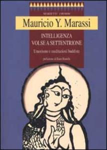 Libro Intelligenza volse a settentrione. Umorismo e meditazioni buddiste Y. Mauricio Marassi