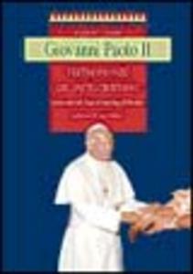 Libro Costruire la civiltà Giovanni Paolo II