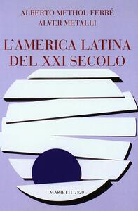 L' America latina del secolo XXI