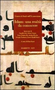 Libro Islam: una realtà da conoscere
