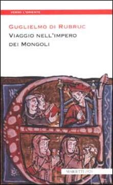 Winniearcher.com Viaggio nell'impero dei mongoli Image