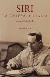Siri, la Chiesa, l'Italia
