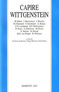 Libro Capire Wittgenstein