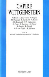 Capire Wittgenstein