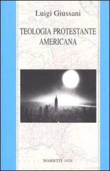 Atomicabionda-ilfilm.it Teologia protestante americana Image