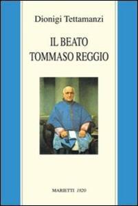 Il beato Tommaso Reggio