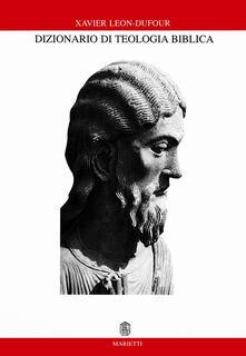 Equilibrifestival.it Dizionario di teologia biblica Image