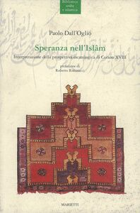 Libro Speranza nell'Islam Paolo Dall'Oglio