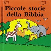 Piccole storie della Bibbia
