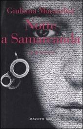 Notte a Samarcanda