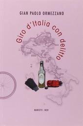 Giro d'Italia con delitto