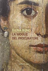 Libro La moglie del procuratore Elena Bono