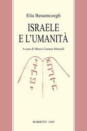 Israele e l'umanità