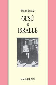 Libro Gesù e Israele Jules Isaac
