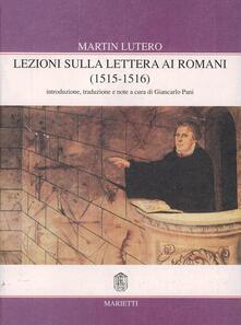 Lezioni sulla Lettera ai Romani. Vol. 1: (1515-1516)..pdf